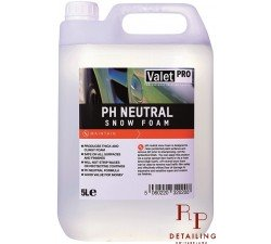 ph neutral Snow Foam 5L