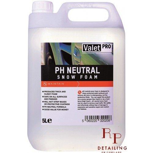 ph neutral Snow Foam 5L