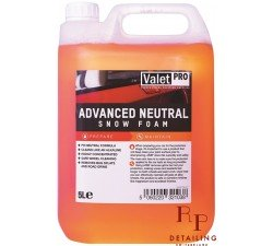 Advanced Neutral Snow Foam 5L