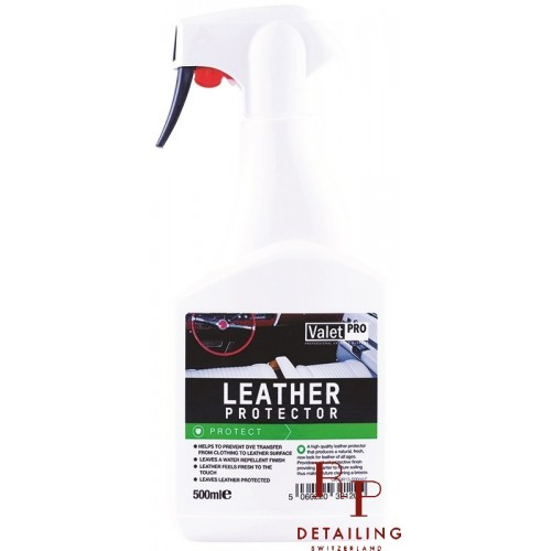 Leather Protector Leather 500ml