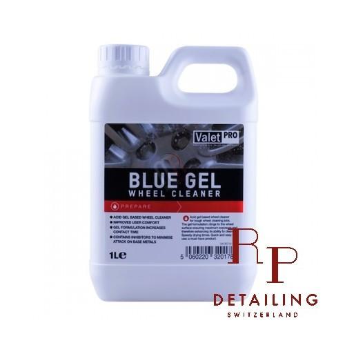 Blue Gel Wheel Cleaner 1L