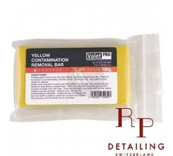 Yellow Medium Clay Bar