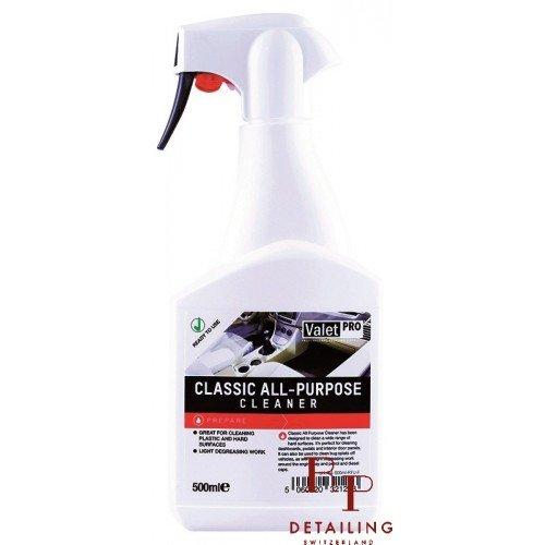 Classic all Purpose Cleaner 500ML RTU