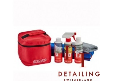 Basic Maintenance Kit GTECHNIQ