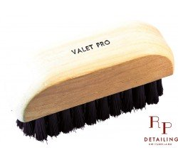Soft Brush For Leather