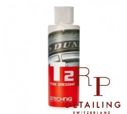 T2 Tyre Dressing 250ml