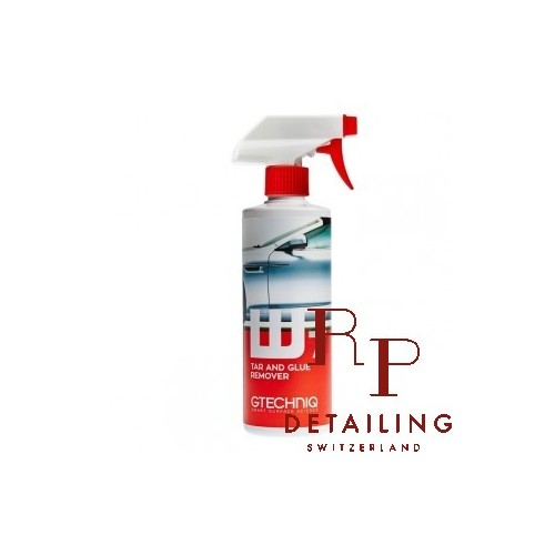 W7 Tar and Glue Remover 500ml