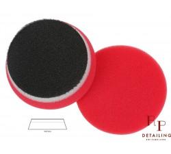 PAD HD Orbital Red Super Finish 75mm