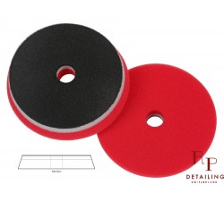 PAD HD Orbital Rouge Super Finition (avec centre percé) 150mm