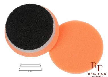 PAD HD Orbital Orange Medium 75mm
