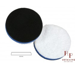 PAD HD Orbital Microfibre 75mm