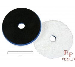 PAD HD Orbital Microfibre finish 125mm