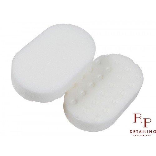 PAD MAIN CCS Blanc Medium 15cm x 10cm x 3cm