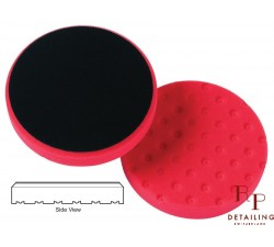 PAD CCS Red Super Finish 75mm