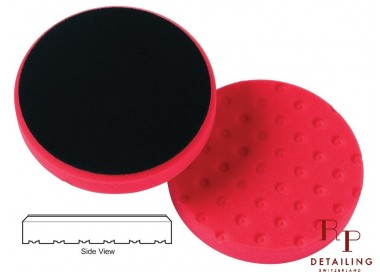 PAD CCS Red Super Finsih 75mm