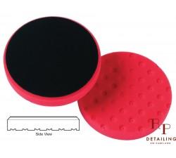 PAD CCS Rouge Super Finition 150mm