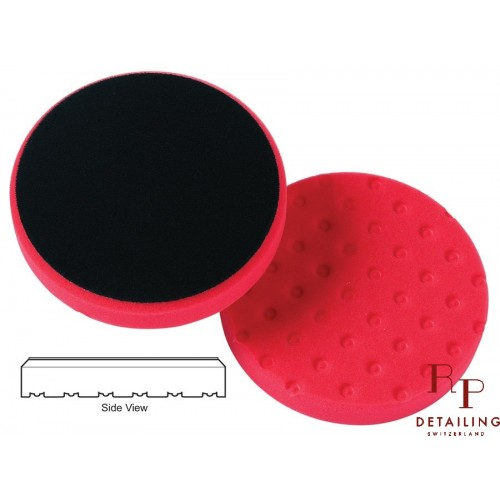 PAD CCS RED Super Finish 150mm