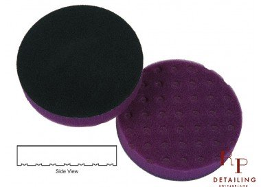 PAD CCS Purple Medium 75mm