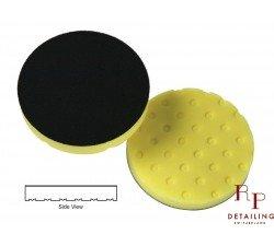 PAD CCS Yellow Roto-orbital 150mm
