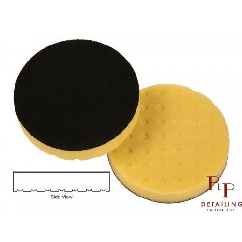 PAD CCS Gold Super Finition Concours 75mm