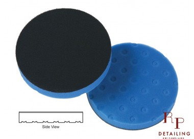 PAD CCS Bleu Finition Roto-Orbital 150mm