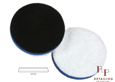 PAD HD Orbital Microfibre Finish 75mm