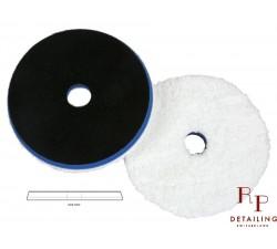 PAD HD Orbital Microfibre 125mm