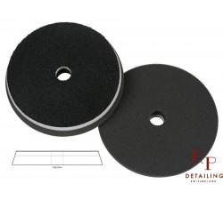 PAD HD Orbital Black Finish (with center pierced) 125mm