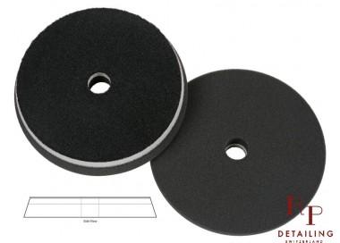 PAD HD Orbital Noir Finition (avec centre percé) 125mm