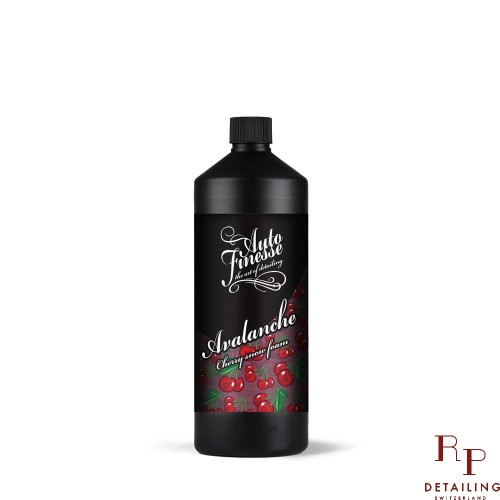 Avalanche Shampooing 1L