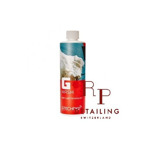 ph neutral Snow Foam 1L
