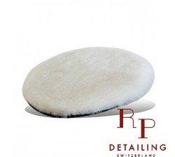 MENZERNA Wool PAD (ébauche) 125mm