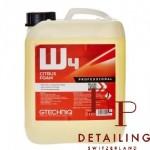 W4 Citrus Foam 5L