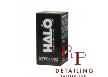 HALO Flexible Film Coating