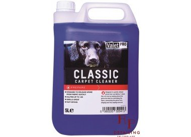 Classic Carpet Cleaner 5l