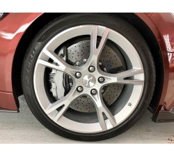 """KIT """"F40"""" PROTECTION ROUES"""