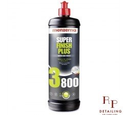 Menzerna Super Finish Plus 3800 / 1000ML