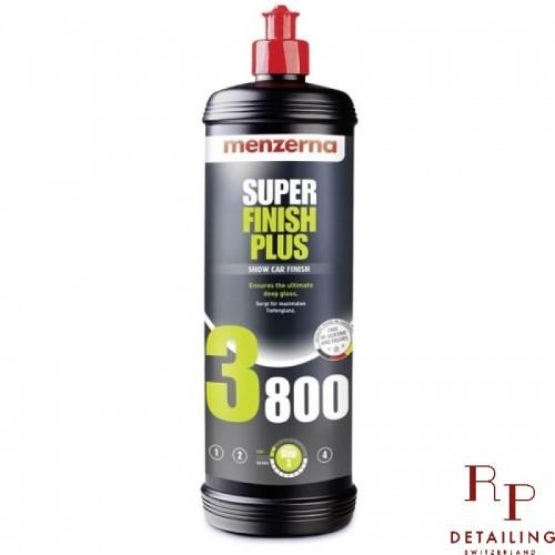 Menzerna Super Finish Plus 3800 / 1000ML