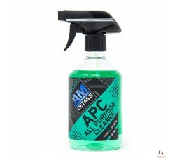AM APC - POWERFUL ALL PURPOSE CLEANER - 500ML