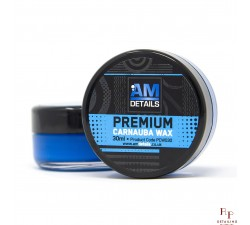 AM WAX - PREMIUM CARNAUBA WAX - 30ML
