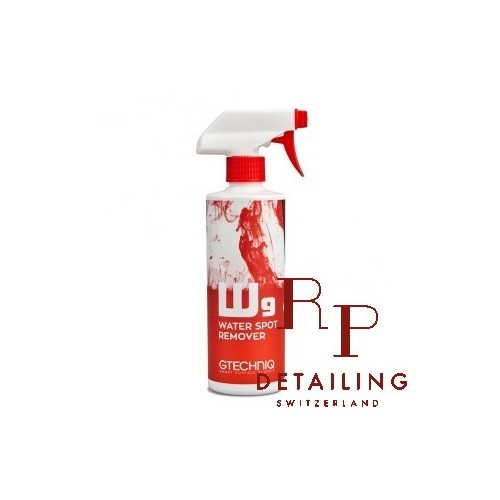 W9 Water Spot Remover 250ml