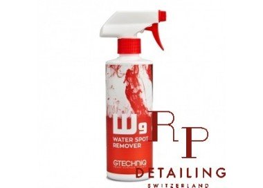 W9 Water Spot Remover 500ml