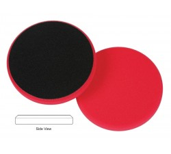 PAD MICRO FINISH RED 2.5 ''