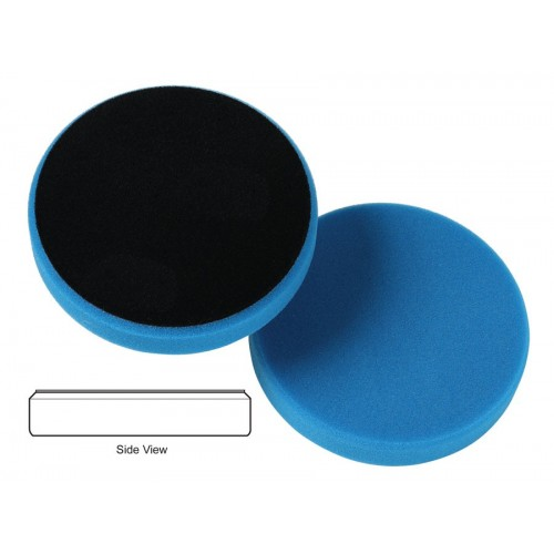 PAD MICRO HIGH CUT BLEU 2.5''