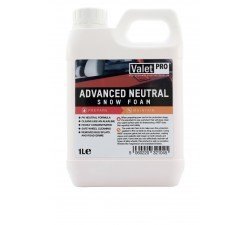 Advanced Neutral Snow Foam 1L