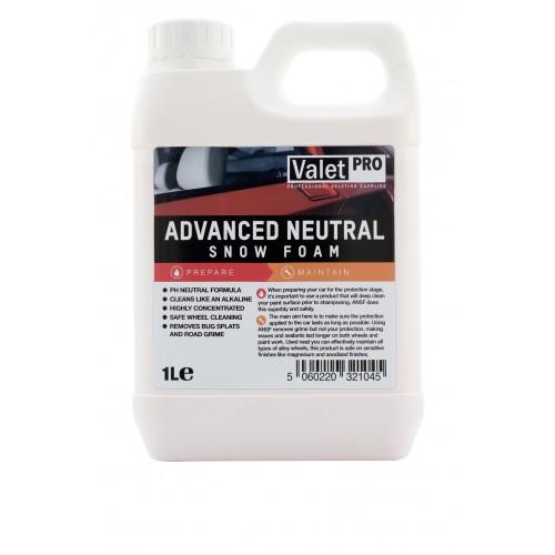 Advanced Neutral Snow Foam 1L