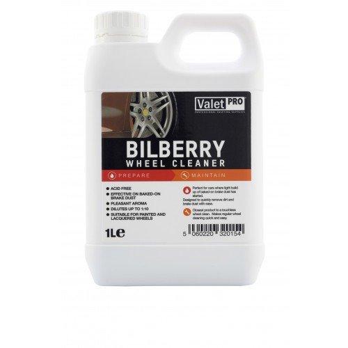 Bilberry Wheel Cleaner 1L