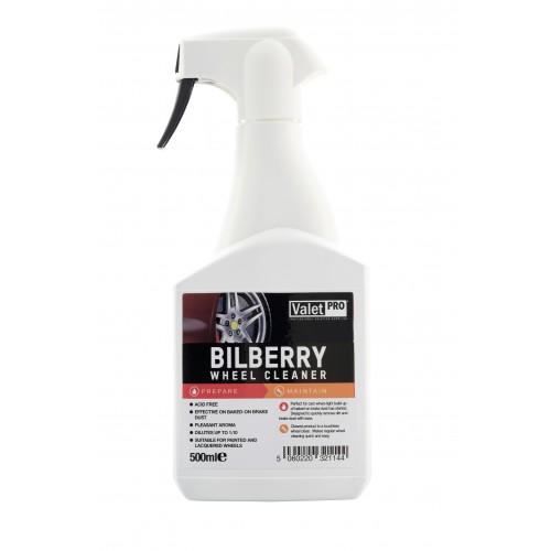 Bilberry Wheel Cleaner 0.5L