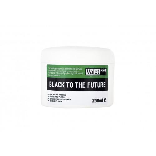 Black to the futur 250ml
