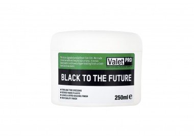 Black to the futur 250ml
